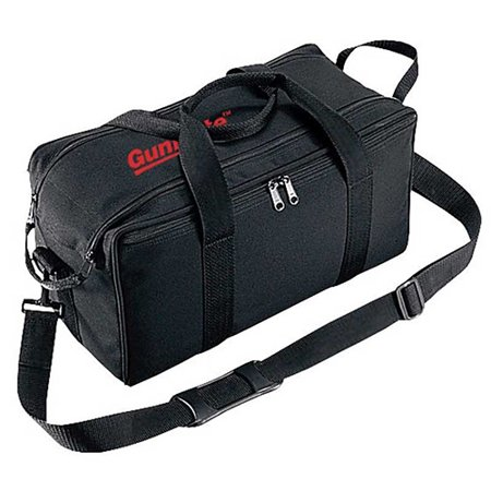 - GunMate Range Bag Black 22520