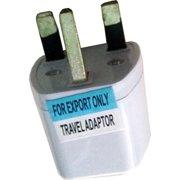 Generic Universal International Au Uk Us Eu Ac World Wide Travel Adaptor Multi-use Plug