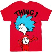 Dr Seuss Clothing