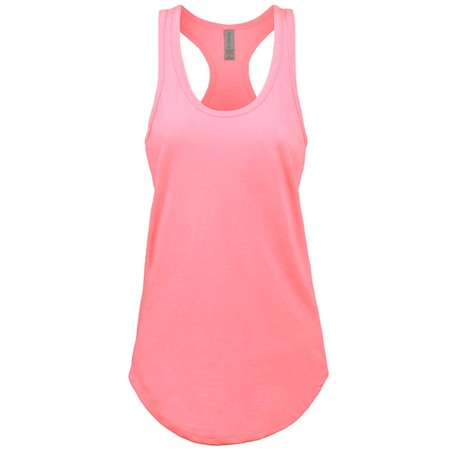 Peek A-boo Back Top - Womens RACERBACK TANK TOP Sleeveless Top