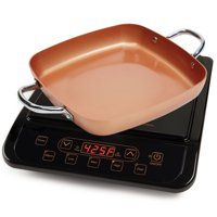 Copper Chef Power Induction Cooktop