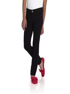 Girl's Skinny Denim Jean, Regular Fit