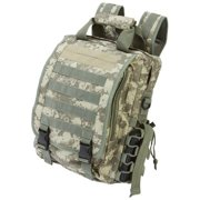 9b0b6e4e49db Backpack Tactical Heavy Duty Digital Camo Day Pack Water Resistant Bug Out  Bag