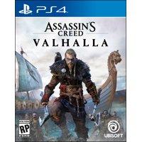 Assassins Creed Valhalla Playstation 4 Deals