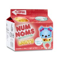 Num Noms Lights Mystery Pack Series 3-1L