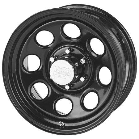 Peerless Prg Series (Pro Comp Wheels 97-7983S3.5 Rock Crawler Series 97 Black Monster Mod Wheel )