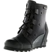 ed4896c3f79f Sorel Women s Joan Rain Wedge Boot