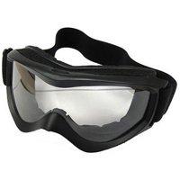 Coleman® ATV Goggles, Black