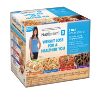 Nutrisystem D 5 Day Weight Loss Kit