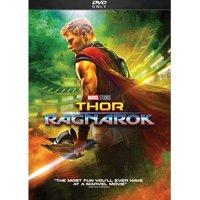 Thor: Ragnarok (DVD)