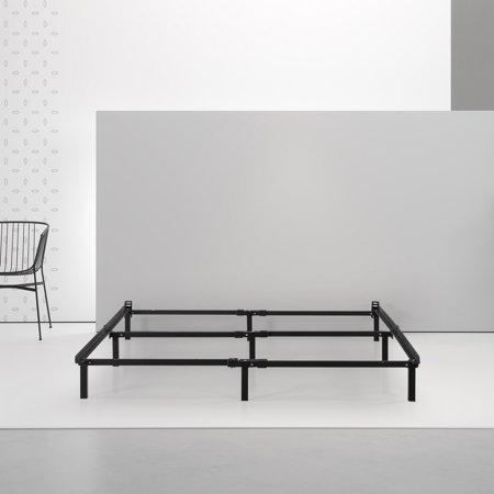 Spa Sensations By Zinus Michelle 7 Low Profile Adjustable Steel Bed