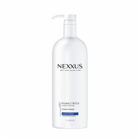 Nexxus for Normal to Dry Hair Conditioner, 33.8 (Best Home Hair Conditioner For Dry Hair)