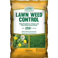 Expert Gardener Lawn Weed Control 14 Pounds, Covers 5,000 Square Feet
