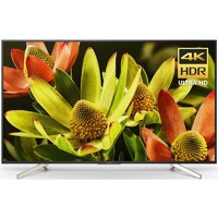 "Sony 60"" Class 4K Ultra HD (2160P) HDR Android Smart LED TV (XBR60X830F)"