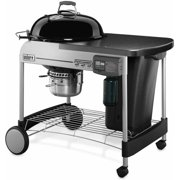 "Weber Performer Deluxe 22"" Charcoal Grill"