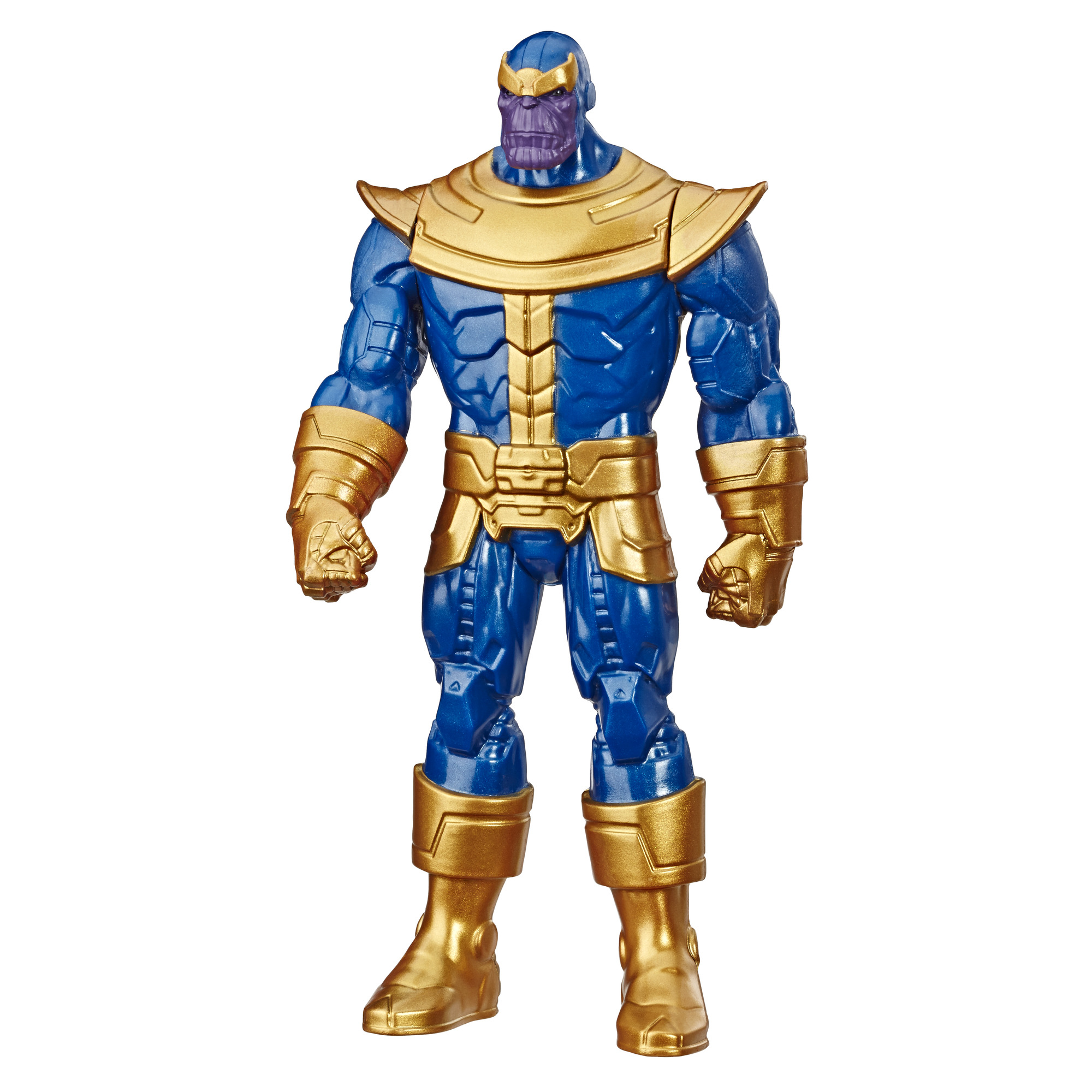 Disney Store Thanos Action Figure by Marvel Select-7/'/' FAST FREE SHIPPING