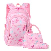 4617b9f3aef1 Backpack with Lunchbox