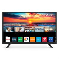 "Refurbished VIZIO 32"" Class FHD (1080P) Smart LED TV (D32f-F1)"