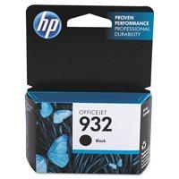 HP 932 Black Original Ink Cartridge (CN057AN)