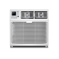 TCL 6,000 BTU Window Air Conditioner; White