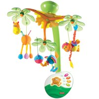 Tiny Love Musical Baby Mobile Toy