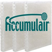 Honeywell HAC-801 Humidifier Filter 3 Pack (Aftermarket)