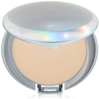 CoverGirl Advanced Radiance Age-Defying Pressed Powder, Creamy Natural [110] 0.39 oz (Pack of 3)