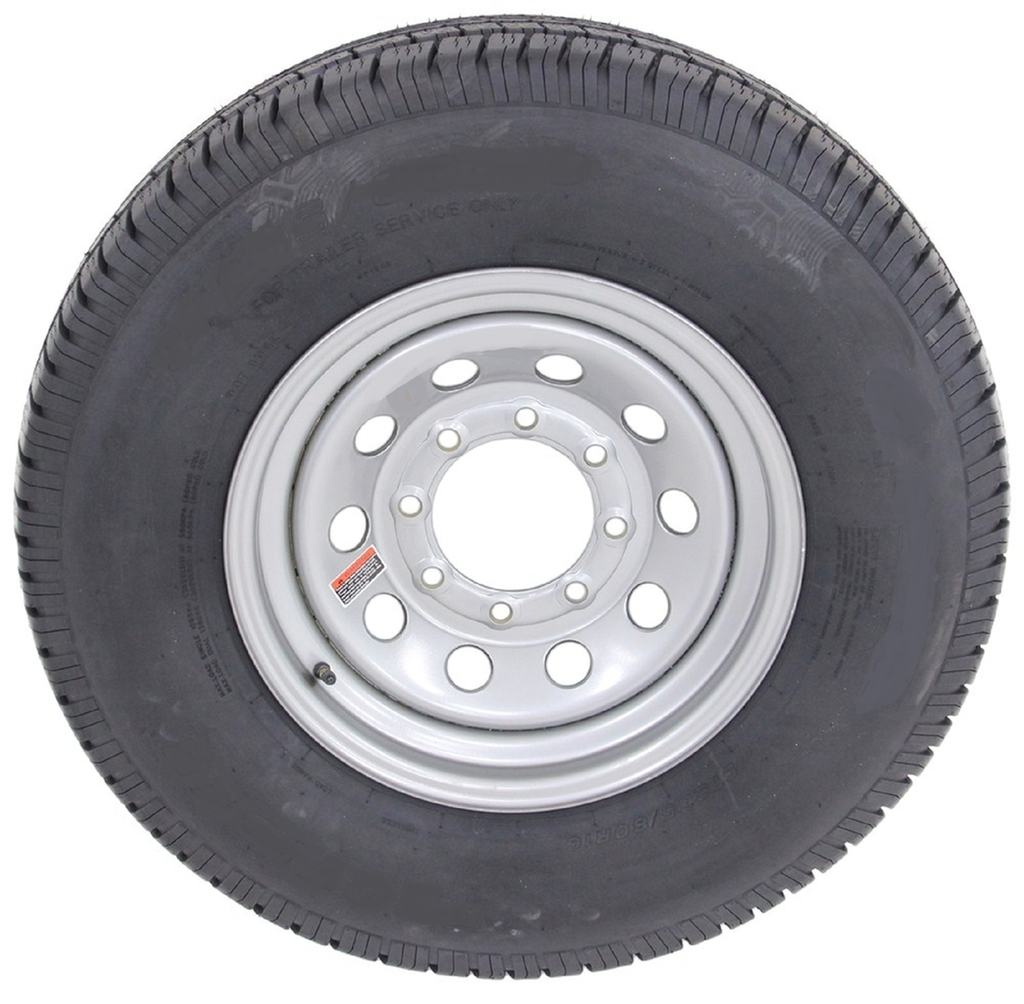 Trailer Tires Wheels