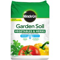 Miracle-Gro Garden Soil Vegetables & Herbs 1.5 CF