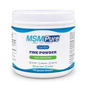 Pure MSM Supplements