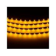 4pcs 30CM/15 LED Waterproof Car Motors Truck Strip Light DC 12V Car Lights for