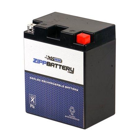 YTX14AHL BS Snowmobile Battery For Yamaha 340cc CS340 Ovation Deluxe LE 1991