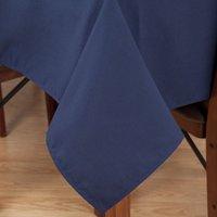 "Riegel Premier Hotel Quality Tablecloth, 62"" x 62"""