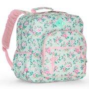 No Boundaries Girls School Backpack