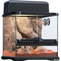 Exo Terra Small 7.5-Gallon Desert Reptile Habitat Kit