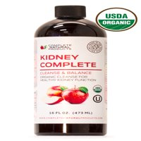 Kidney Complete - Organic Liquid Chanca Piedra Blend & Natural Kidney Stones Dissolver Cleanse