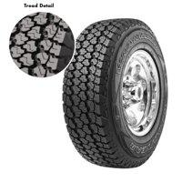 Goodyear Wrangler SilentArmor Tire LT265/70R17 121R