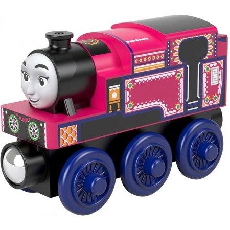 Thomas & Friends Wood Ashima Wooden Tank Engine Train](Thomas The Tank Engine Halloween Special)