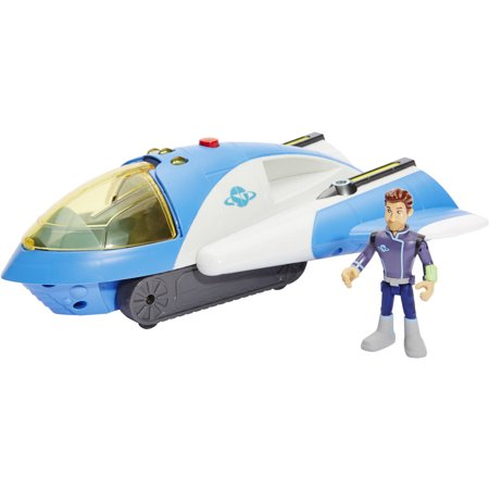 Miles From Tomorrowland SpaceGuard Cruiser - Miles From Tomorrowland