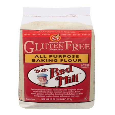 Bobs Red Mill Gluten Free All Purpose Baking Flour, 22 Oz