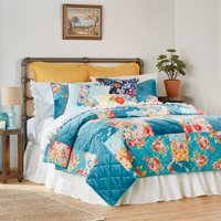 The Pioneer Woman Pioneer Patchwork Quilt