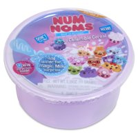 """Num noms Snackables Cereal with Scented """"Milk"""" Spoon series 1-2"""