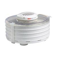 Nesco FD-37 Food Dehydrator [Clear Cover]