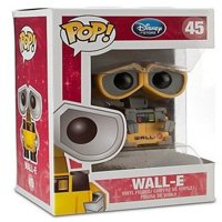 FUNKO POP! DISNEY: WALL-E