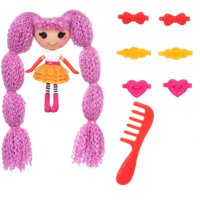 Mini Lalaloopsy Loopy Hair Doll, Peanut Big Top