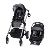 Baby Trend Go-Lite Snap Fit Sprout Travel System - Drip Drop