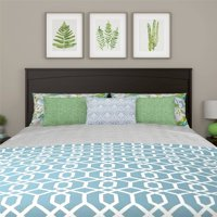 Ameriwood Home Crescent Point Full Size Headboard, Multiple Colors