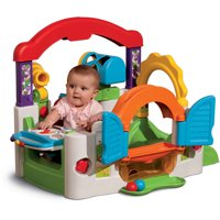 Little Tikes Multi-Language Electronic Activity Garden