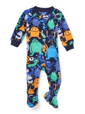 Blanket Sleeper (Baby Boys & Toddler Boys)