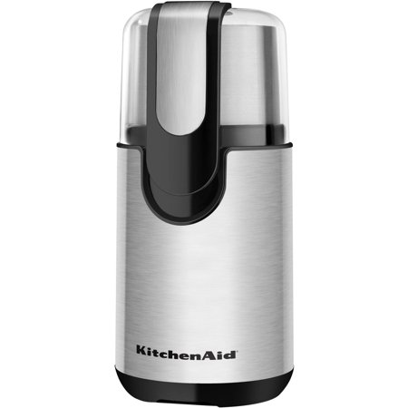 KitchenAid Blade Onyx Black Coffee Grinder ()